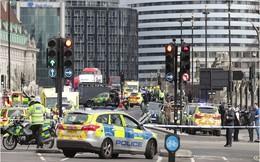 Nước Anh vừa phải chịu cuộc tấn công khủng bố tồi tệ nhất kể từ năm 2005