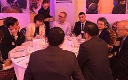 Bộ Nông nghiệp tại Davos 2017: Nhanh chóng triển khai mô hình bảo hiểm cho 10 ngành hàng nông lâm thủy sản