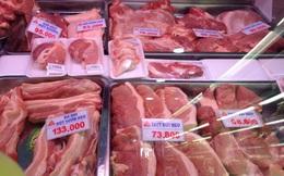 Nghịch lý: Bán 1kg lợn hơi không mua nổi cân rau cải thảo, nhưng thịt ở chợ, siêu thị vẫn cao chót vót