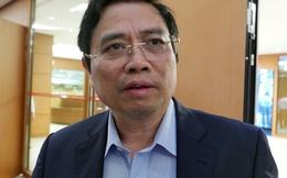Trưởng ban tổ chức TƯ hiến kế huy động thêm 18.000 tỉ đồng giải phóng mặt bằng sân bay Long Thành: 2 năm tiết kiệm là đủ