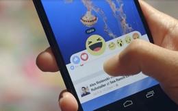 Người dùng có xu hướng lướt Facebook khi TV phát quảng cáo
