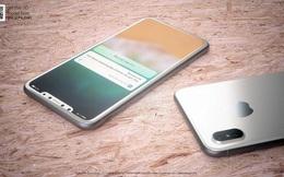 Apple cho đối tác thuê thiết bị để sản xuất linh kiện iPhone 8?