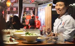 """Nguyên bếp trưởng điện Kremlin sắp có mặt tại """"Thủ phủ ẩm thực"""" Việt Nam"""