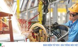Dự báo tăng trưởng kinh tế Việt Nam năm 2017 ở mức 6,3%