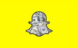 Snapchat - Cỗ máy 'đốt tiền' mới ở phố Wall