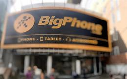 Thế Giới Di Động chính thức mở cửa hàng ở Campuchia, lấy tên BigPhone