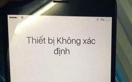 Nhiều iPhone tại Việt Nam bất ngờ biến thành cục gạch sau khi reset, nghi vấn là hàng dựng tuồn linh kiện từ Apple?
