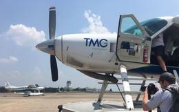 Tận dụng chặng bay 275 km cả Vietjet Air và VN Airlines chưa khai thác, hãng hàng không này hứa hẹn hái ra tiền nhờ kết hợp du lịch và vận chuyển khách bằng thủy phi cơ