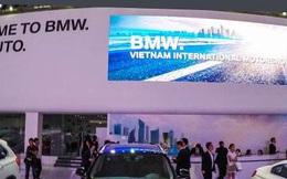 BMW chính thức về tay Trường Hải