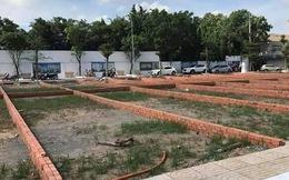 HoREA: Tình trạng đầu nậu, doanh nghiệp núp bóng chủ đất tách thửa đất ở trái phép đang gia tăng