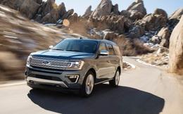 """Bằng chiếc SUV Expedition, Ford đang chơi """"all-in"""" với Toyota, Huyndai và Volkswagen"""