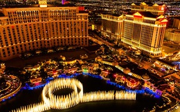 Những trải nghiệm đắt giá nhất mà bạn nên thử nếu đã một lần đặt chân đến Las Vegas