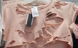 Chuyện cuối tuần: Làm sao bán được cái áo cũ nát với giá cao ngất ngưởng?