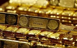 """Nhu cầu tìm đến vàng như một """"nơi trú ẩn an toàn"""" đang gia tăng"""