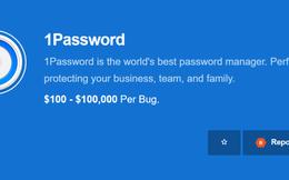 Kiếm tiền có khó? 1Password sẽ trả bạn 100.000 USD nếu bạn mở khoá được chiếc két này