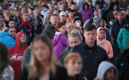 Dân số New Zealand tăng nhanh nhất kể từ 1974, khi thế giới gặp khủng hoảng dầu mỏ và Tổng thống Nixon từ chức