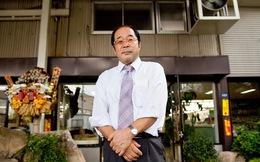Đứng dậy sau thất bại khiến công ty bố vợ phá sản, ông chủ người Nhật trở thành tỷ phú nhờ bán hàng đồng giá 1 USD