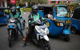 Grab và Uber chuẩn bị đón thêm đối thủ siêu nặng kí: Ứng dụng gọi xe ôm giá rẻ Go-Jek từ Indonesia sắp vào Việt Nam?