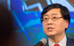 CEO Lenovo thề từ chức nếu không đạt mục tiêu doanh số
