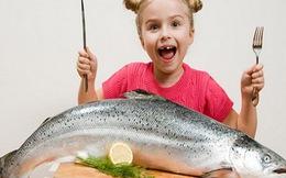 Cá rất tốt nhưng 2 bộ phận này thì không nên ăn vì rất độc