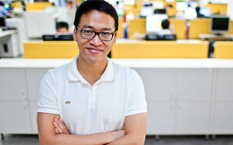 CEO tập đoàn game số 1 Việt Nam xin gia hạn khoản nợ 250 tỷ đồng