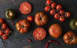 8 lý do chuyên gia sức khỏe khuyên chúng ta nên ăn cà chua mỗi ngày