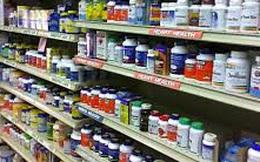 Thị trường dược: 5 năm tới sẽ duy trì tăng trưởng 2 chữ số, chẳng trách Thế giới Di động, FPT Retail, Digiworld đua nhau đổ xô đi bán dược phẩm!