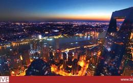 Bong bóng giá nhà tại Trung Quốc có dấu hiệu lan rộng