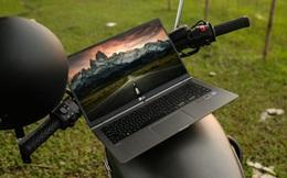 Xách laptop lên và đi: Điều không tưởng giờ lại thành sự thật!