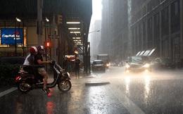 Bão cấp 10 đổ vào đất liền gây ra mưa lớn, bạn sẽ có thể mắc chứng bệnh mà 95% những người xung quanh bạn từng bị