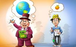 Người giàu và người thường, sự khác biệt nằm ở cách tư duy về tài sản