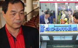 Ông Trầm Bê và ông Phan Huy Khang bị bắt
