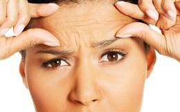 7 lời khuyên khoa học giúp tạm biệt nếp nhăn một cách hiệu quả