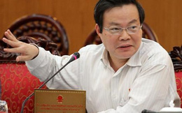 Phó Chủ tịch Quốc hội trả lời như thế nào về lo ngại cơ chế xin - cho trong quy định về chỉ định thương nhân xuất, nhập khẩu?