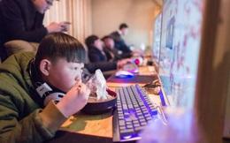 Những tấm ảnh lột tả bên trong quán net tại Trung Quốc, nơi hàng nghìn game thủ quên đi thực tại để chìm vào thế giới ảo