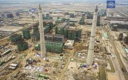 Sắp có đề án chống ô nhiễm tại Hà Nội và Tp. Hồ Chí Minh