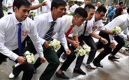 Lời giải nào cho bài toán 4,3 triệu đàn ông Việt ế vợ trong tương ai?