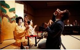 """Văn hóa """"nhậu nơi công sở ở Nhật Bản"""": Thật sai lầm cho ai trốn tránh tiệc tùng"""