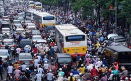 Học giả Việt tại Mỹ, Ba Lan hiến kế: Mở dọc Hà Nội chạy dài đến biển, vừa chống ùn tắc, vừa giúp phát triển du lịch