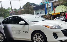 Bộ GTVT yêu cầu Uber chấp hành nghiêm túc quy định của pháp luật Việt Nam