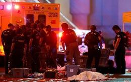 Số thương vong lên tới hơn 450 người: Xả súng Las Vegas trở thành vụ việc chết chóc nhất trong lịch sử Mỹ hiện đại
