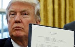 Ngòi bút của tân Tổng thống Donald Trump mạnh đến đâu?