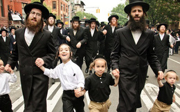Khen người Do Thái thông minh nhất thế giới, bạn có biết họ ăn gì để trí tuệ vượt trội không?