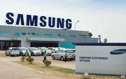 Doanh thu Samsung tại Việt Nam vượt mốc 1 triệu tỷ đồng, lợi nhuận đạt 5 tỷ USD chỉ sau 9 tháng