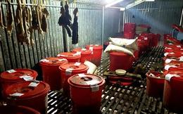 Đề nghị xử lý hình sự hành vi pha cồn công nghiệp vào rượu gây ngộ độc chết người