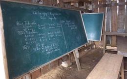 Một thày ba trò, câu chuyện cổ tích giáo dục