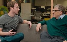 Bí mật của những tỷ phú bỏ học giàu có, quyền lực nhất thế giới như Bill Gates, Mark Zuckerberg
