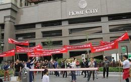 Bài học đắt giá cho người mua nhà từ tranh chấp tại Home City