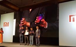 Bắt tay với Xiaomi bán điện thoại giá rẻ, lợi nhuận Digiworld tăng vọt