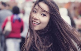 """Cô gái xinh đẹp giành 8 học bổng tiến sĩ Mỹ: """"Nếu có vấp, đứng dậy xem hòn đá nào làm mình ngã"""""""